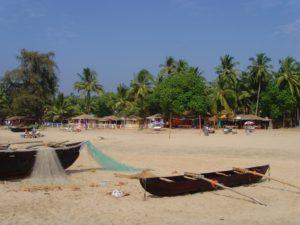 Agonda, Goa
